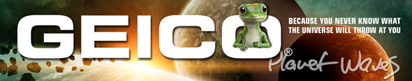 Today's edition is sponsored by Geico.