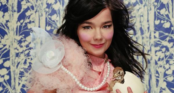 Björk Guðmundsdóttir, known mononymously as Björk, is an Icelandic singer-songwriter, multi-instrumentalist, producer and occasional actress.