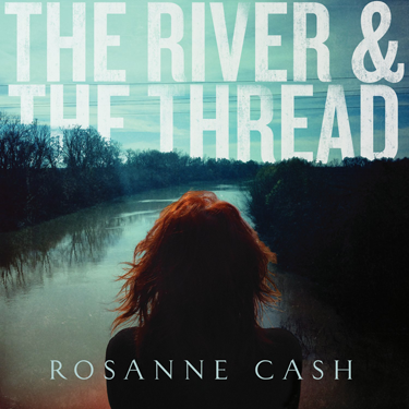 Rosanne's 2014 album The River & the Thread won three Grammy awards. You can order your copy here.